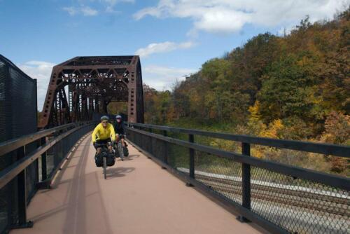 Keystone Viaduct Scenic Photos