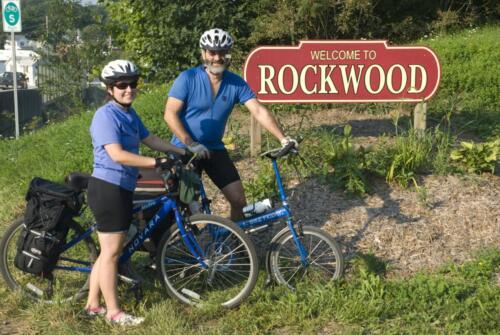 Rockwood, PA