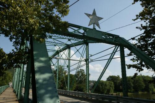 West Newton, PA Trail/Town