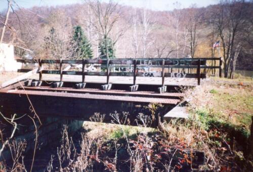 1993 November pre-const Industry Jennings Run Bridge 0004 a (1)