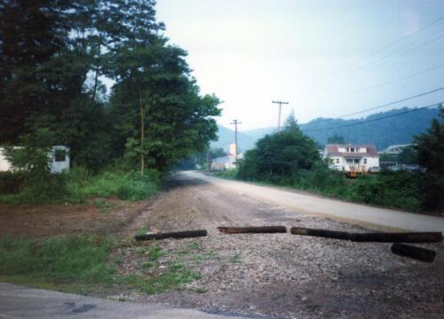 1994 August Boston Limestone Paving 0011 a