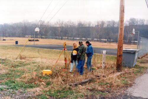 1994 Fall Whitsett Survey WT 0001 a