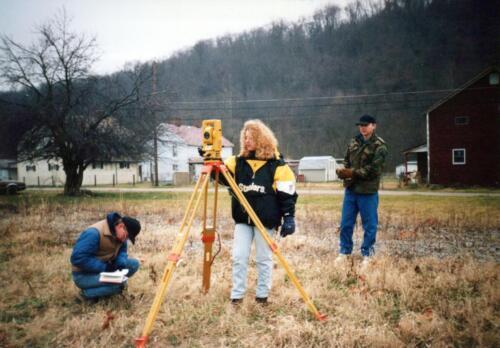1994 Fall Whitsett Survey WT 0024 a