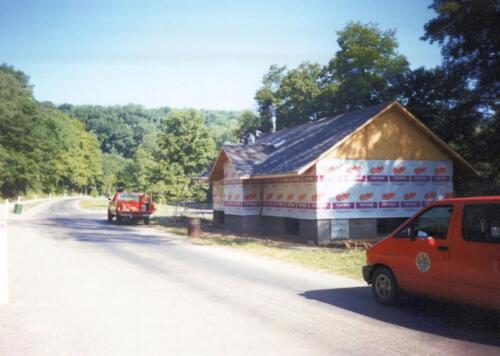 1994 July Cedar Creek Station 0002 a