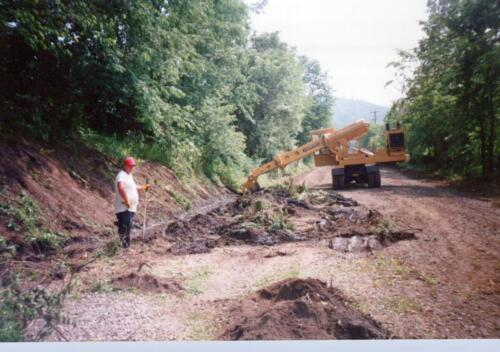 1994 June Construction Phase-II Allegheny 0002 a