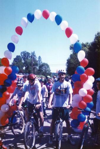 1994 May Trail Opening West Newton MP 33 0027 a