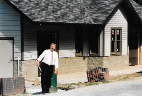 1994 October Bob McKinley CCP