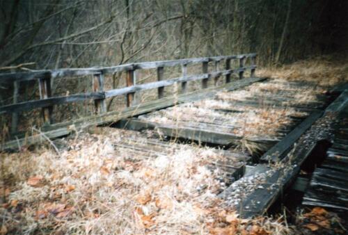 1996 November Browneller Bridge Volunteer Const 0004 a