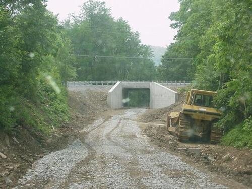 2001 06 Harnedsville Tunnel Cnstrctn 006