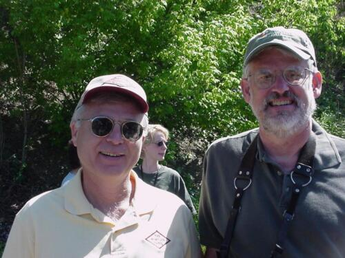 2002 - National Trail Day at Meyersdale-21