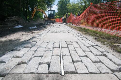 2012 New MD line installation-3