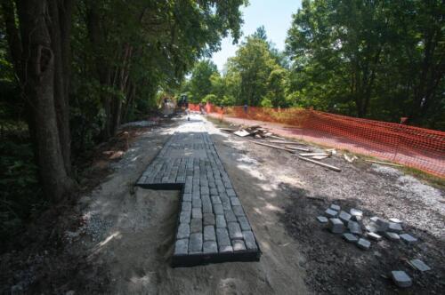 2012 New MD line installation-6