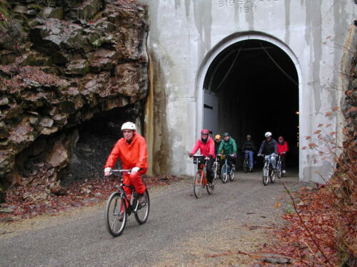 BST Opening  Cook Ride008