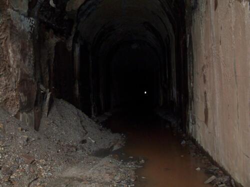 Big Savage Tunnel - 003