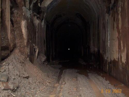 Big Savage Tunnel - 004