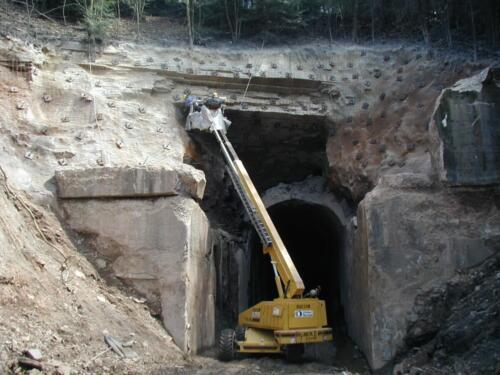 Big Savage Tunnel - 034