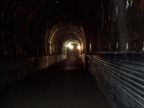 Big Savage Tunnel - 043