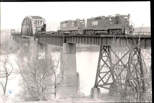 Connellsville train bridge