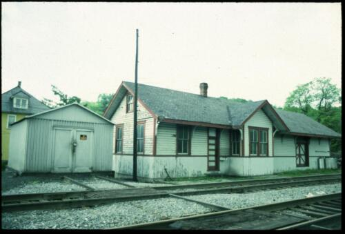 Date Unknown - Rockwood Station (1)