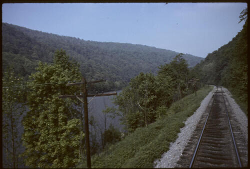 Date Unknown - S of Ohiopyle