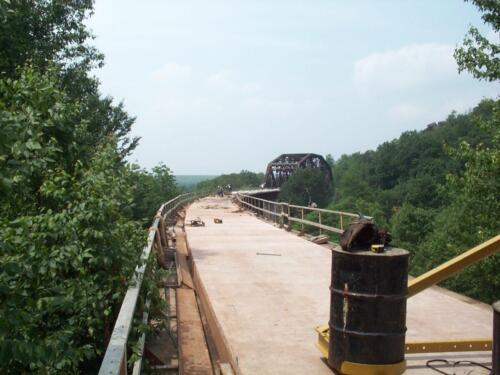 Keystone Viaduct General - 038