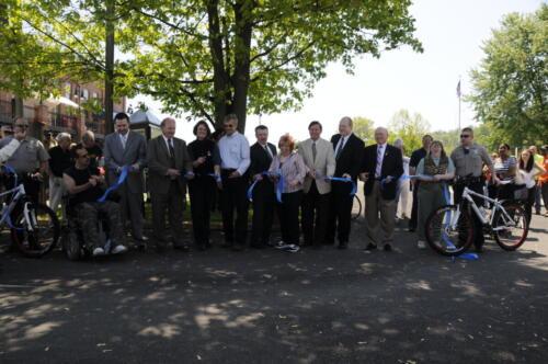 McKeesport GroundBreak  Dedication 20100430 0070
