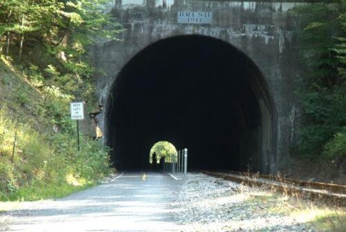 brush tunnell 2