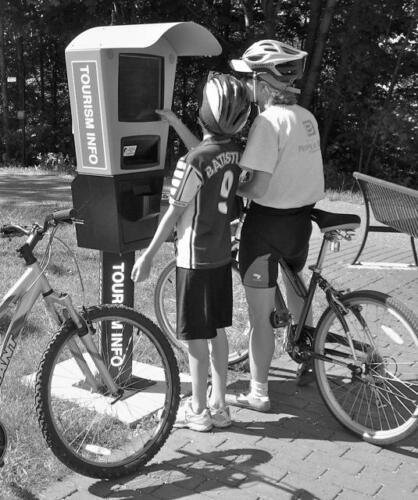 frostburg kiosk