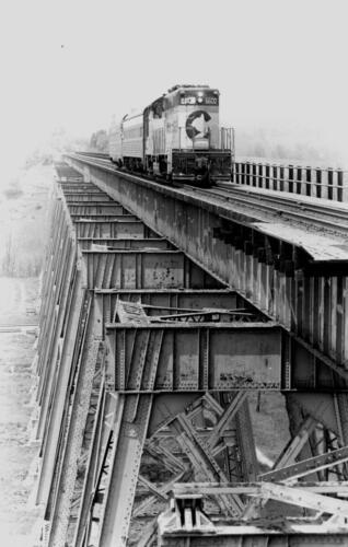 salisbury viaduct train (1)